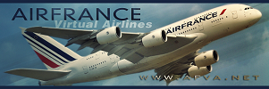 Air France / KLM Virtual Airlines